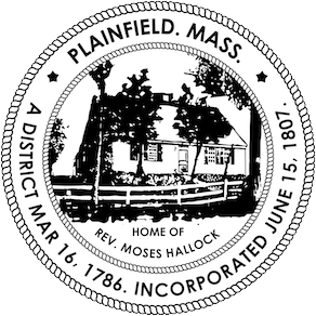 Plainfield Town Seal